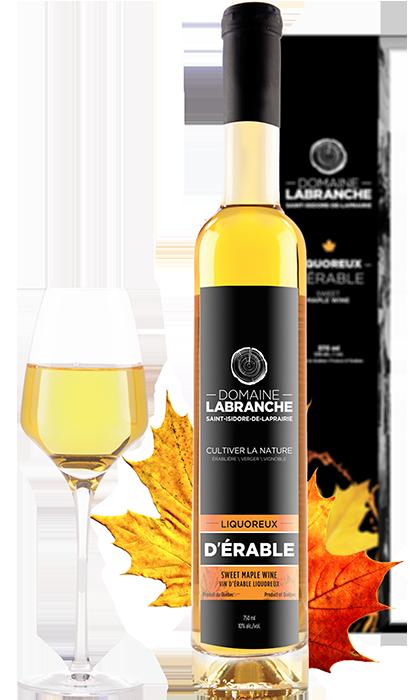 Liquoreux-erable-labranche