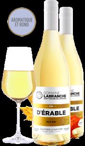 vin erable montage FR - Domaine Labranche
