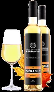 vin erable v2 - Domaine Labranche