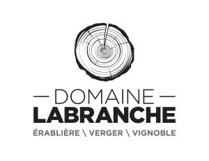 DLB logo vertical fond blanc erabliere verger vignoble 1 - Domaine Labranche