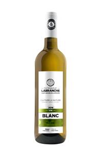 White wine Domaine Labranche