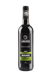 Red wine Domaine Labranche