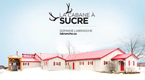 thumb kit cabane sucre - Domaine Labranche