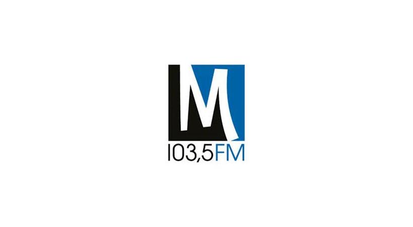Montage103.5FM