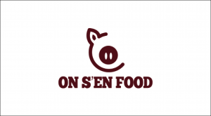 on-s-en-food-logo