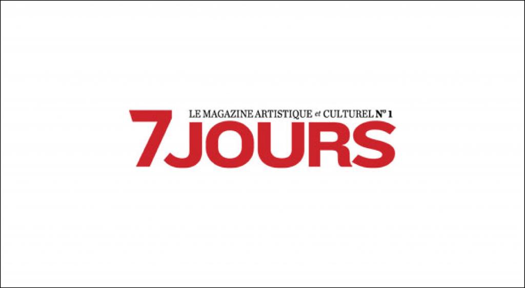 7jours - Domaine Labranche
