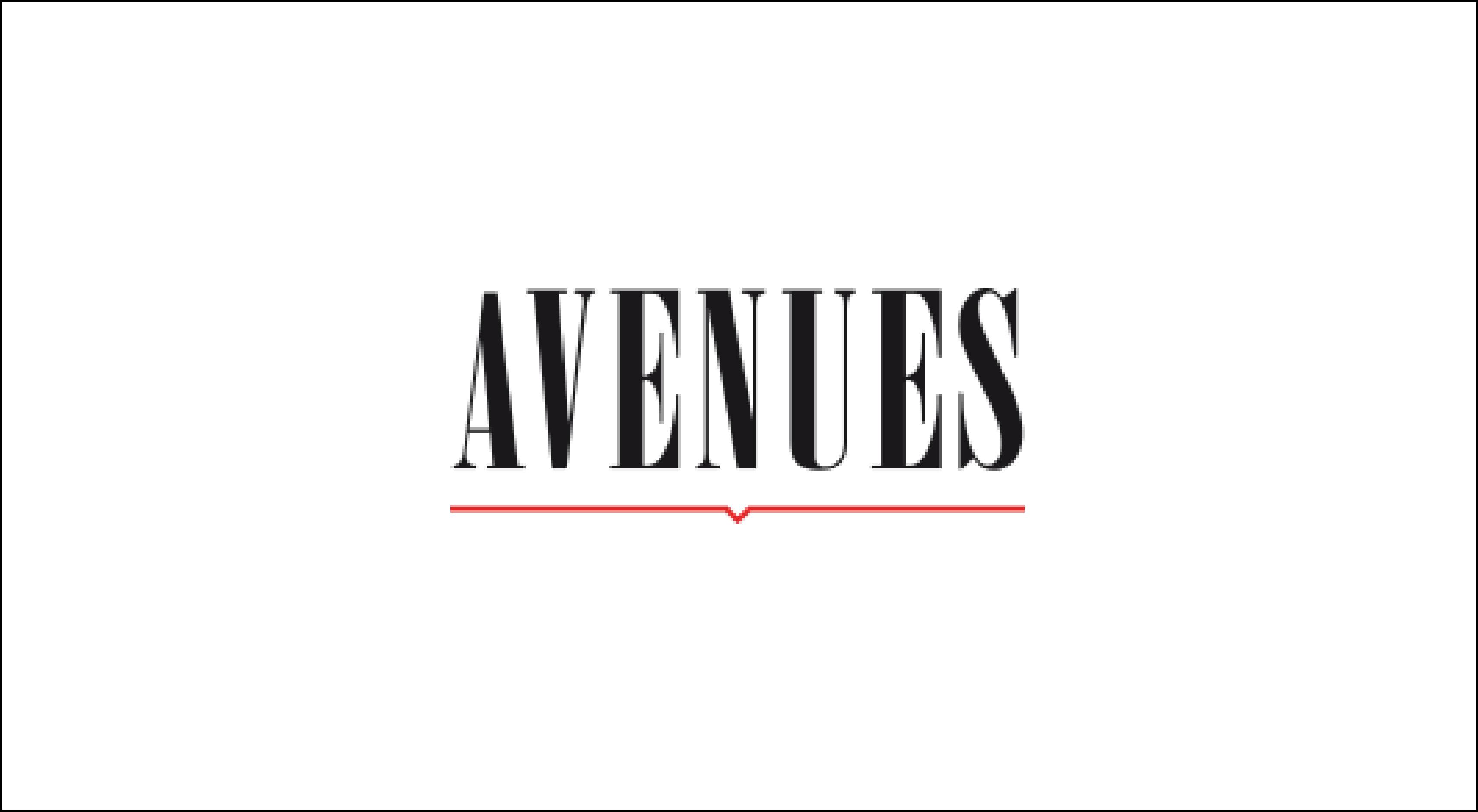 avenues - Domaine Labranche