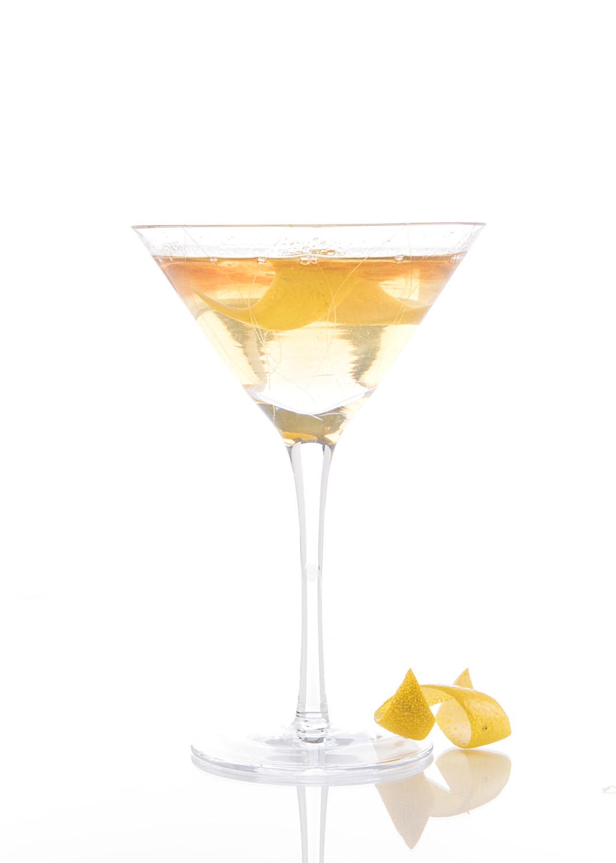 Canadian martini - Domaine Labranche
