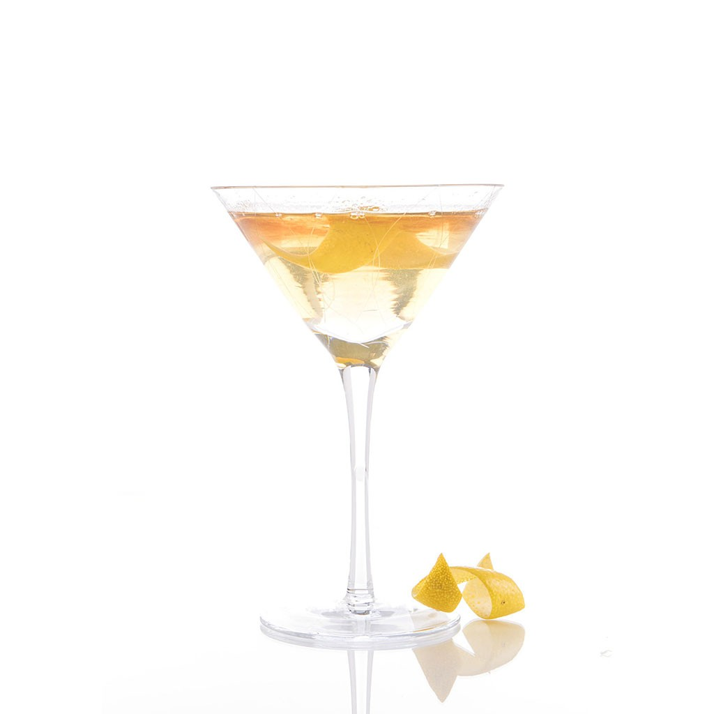 Canadian Martini