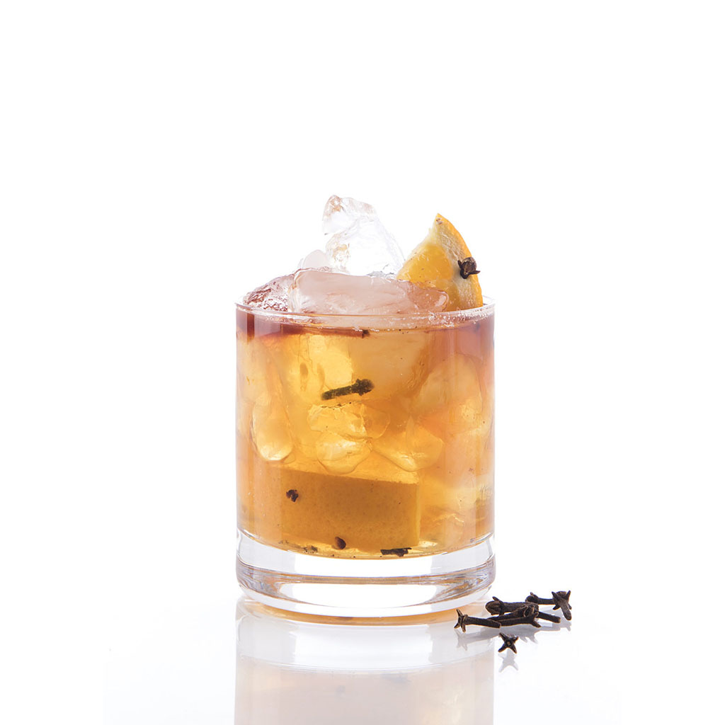 Feu fashioned