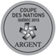 coupeDesNations 2015 argent - Domaine Labranche