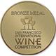 sanFrancisco 2015 bronze - Domaine Labranche
