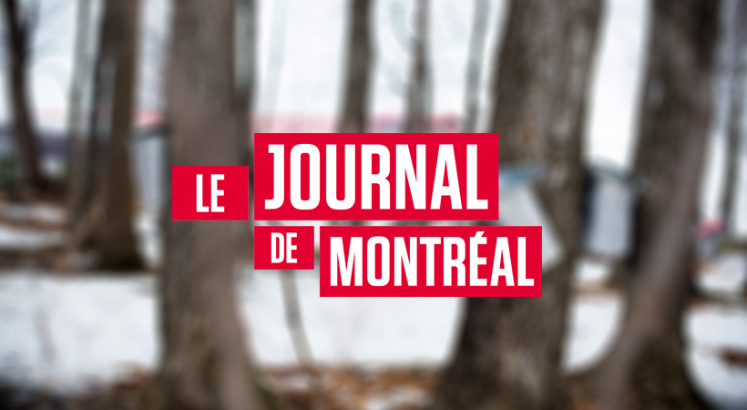 journal mtl - Domaine Labranche