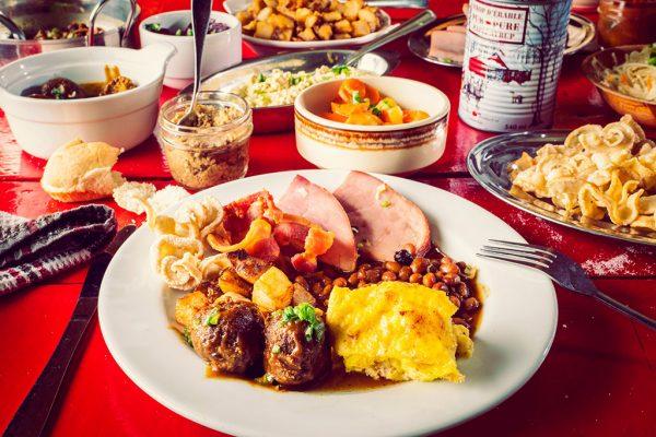 DLB cabanesucre assiettes 19 - Domaine Labranche