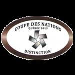 coupeDistinction - Domaine Labranche