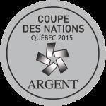 coupeNationargent2015 - Domaine Labranche