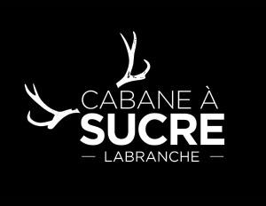 Logo cabane à sucre light
