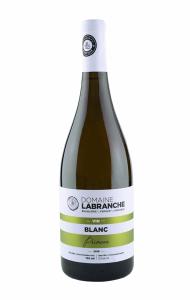 Vin blanc Domaine Labranche