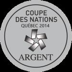 coupeNationargent2014 - Domaine Labranche