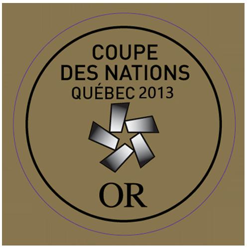 coupeNationor2013 - Domaine Labranche