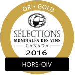 selectionsvinsor2016 - Domaine Labranche