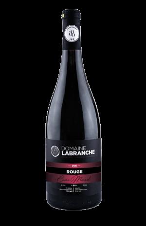 vinRougeMarcel - Domaine Labranche
