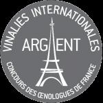 vinalies2015argent - Domaine Labranche