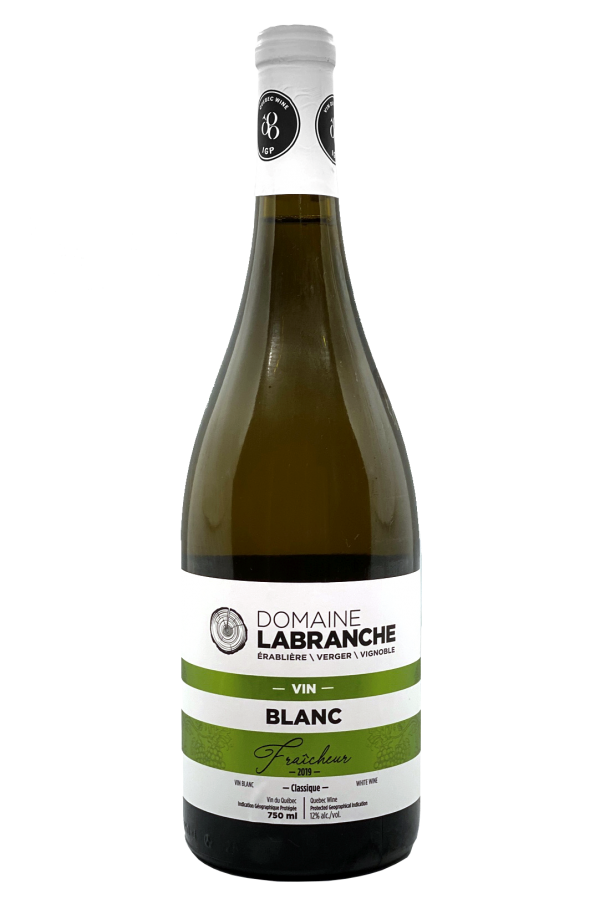 VB FACE - Domaine Labranche