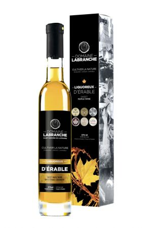 liquoreux erable montage sansDecor 2 - Domaine Labranche