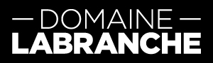 Logotype Domaine Labranche light