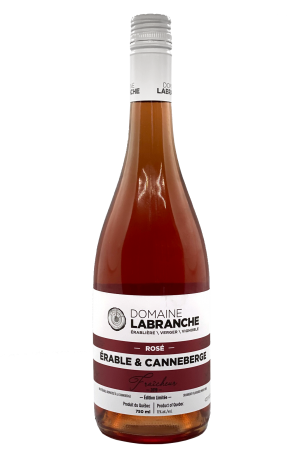 REC FACE - Domaine Labranche