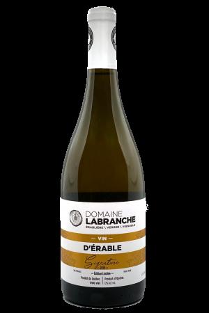 VES FACE - Domaine Labranche