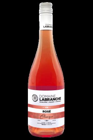 vinRose - Domaine Labranche