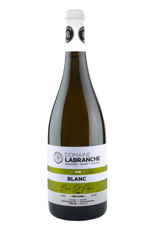 cuveeStPepin 2 - Domaine Labranche