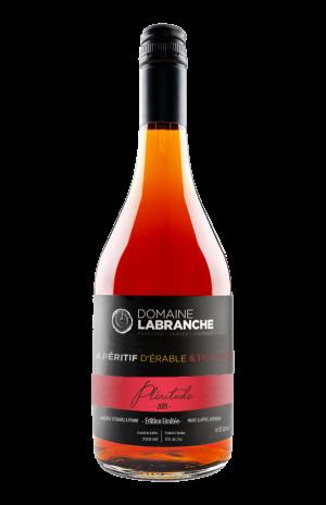 aperitifErablePomme 1 - Domaine Labranche