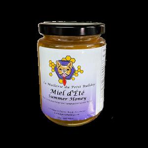 miel 3 - Domaine Labranche
