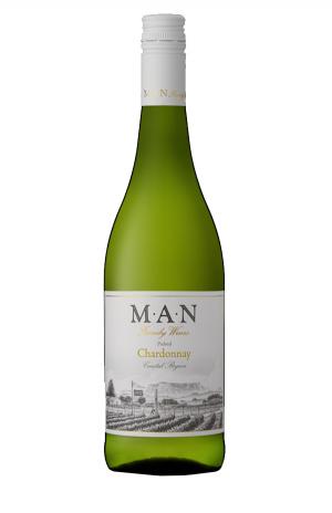 man chardonnay 1 - Domaine Labranche