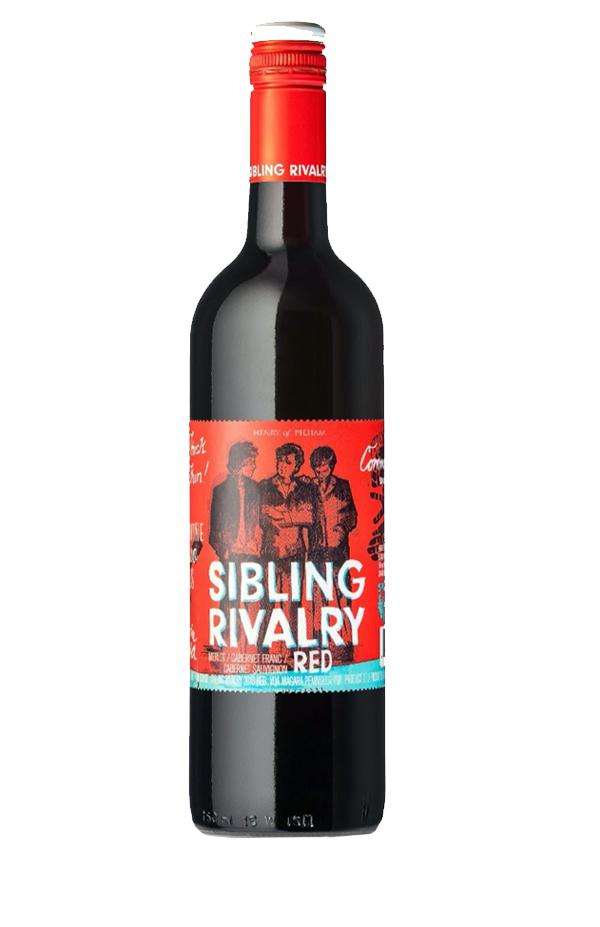 siblingRivalry - Domaine Labranche