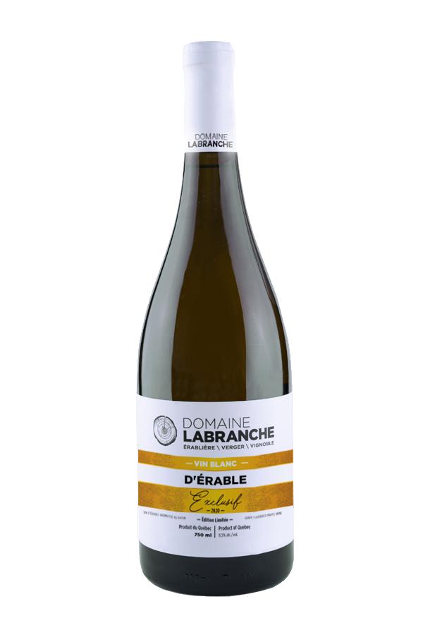 - Domaine Labranche