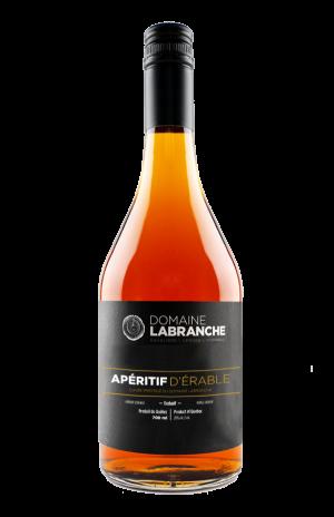 aperitifErableExclusif - Domaine Labranche