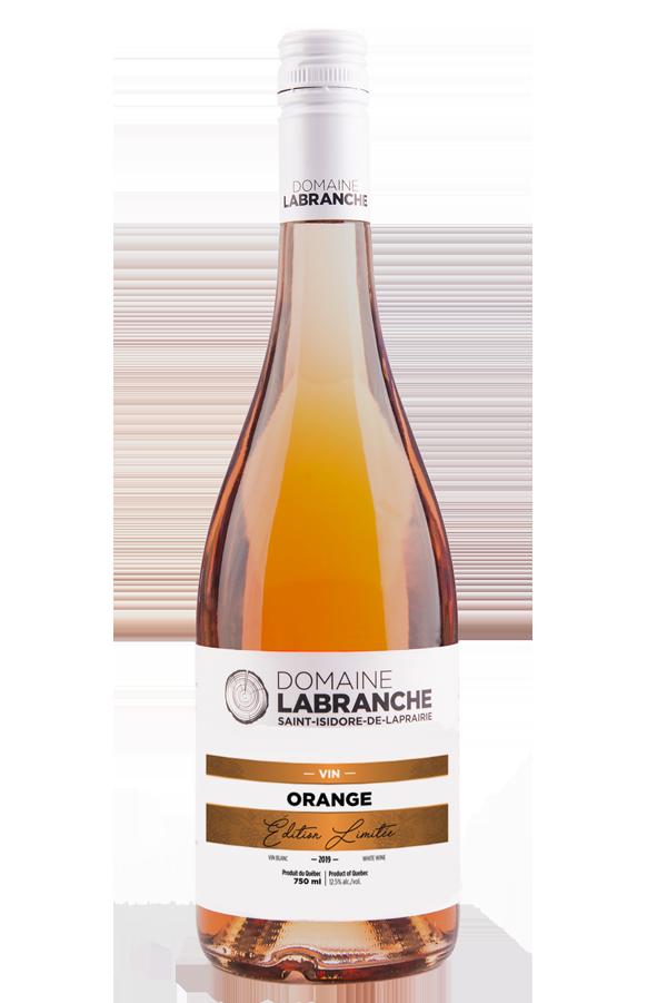 orange - Domaine Labranche